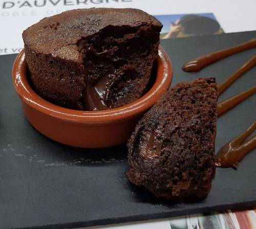 Fondant Chocolat (auburon)