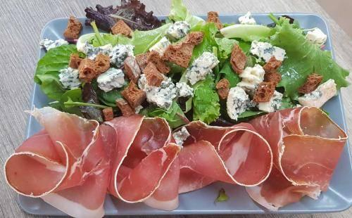 Salade Auvergnate (XL-auburon)