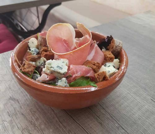Salade Auvergnate (M-auburon)
